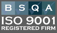 DFM are ISO 9001 registered